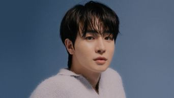 Park SangNam Profile: From Baseball Prospect To Actor From 'Twenty Twenty'