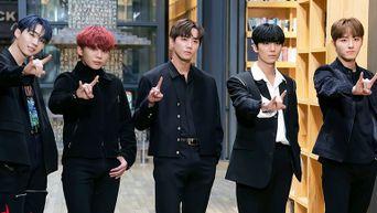 'Imitation' SHAX Enters May Idol Group Brand Reputation Ranking