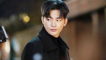Seo InGuk, Drama 'Doom At Your Service' Set Behind-the-Scene - Part 2