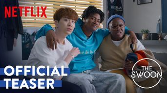 So Not Worth It   Official Teaser   Netflix [ENG SUB]