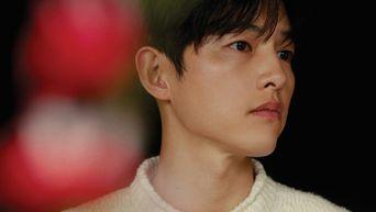 Song JoongKi For GQ Korea Magazine June Issue