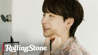 Suga | The Rolling Stone Cover