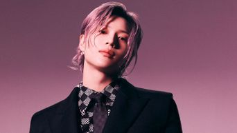 TaeMin's Comeback With 'Advice' Is Ushering A New Era For K-Pop Right Before His Military Enlistment