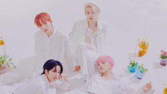 E'LAST U 1st Digital Single Album 'Remember' Concept Photo
