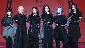 EVERGLOW Returns As Female Warriors From The Future With 'LAST MELODY'