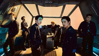 Go On A Space Adventure With EXO In Their 'Don't Fight the Feeling' Comeback