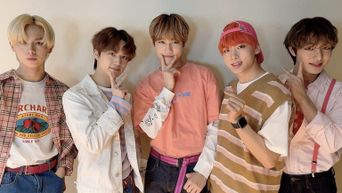 MCND Is The Next Rising K-Pop Group And Here Is Why