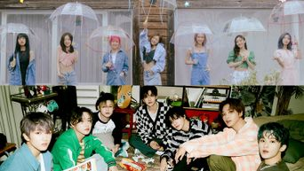 VOTE! Whose Comeback Is Better, NCT DREAM or OH MY GIRL?