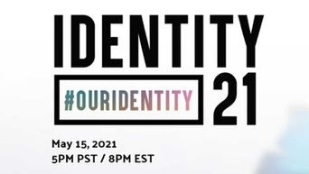 ATEEZ to Perform At IDENTITY 2021 Livestream, #OURIDENTITY May 15th EST.