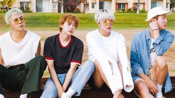 5 K-Pop Boy Group Summer Songs That Can Never Get Old