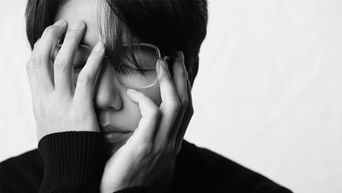 'Prince of Ballads,' Sung SiKyung Comes Back With 8th Full-Length Album, 'ㅅ(Siot)' After 10 Years