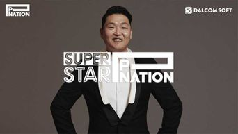 SuperStar Game Series Launches P NATION Version