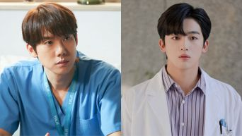 5 K-Drama Doctors That We Can't Help Swooning Over