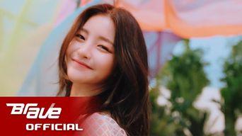 Brave Girls - 'Chi Mat Ba Ram' MV