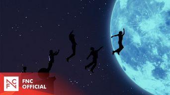 N.Flying - 'Moonshot' MV
