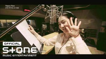 APRIL's ChaeKyung - 'Happy now (With. Kim IlJoong)' MV