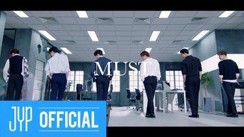 2PM 'Make It' M/V
