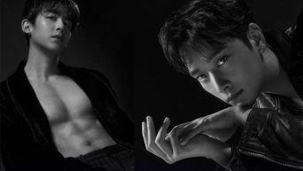 2PM 7th Album 'Must' trailer Poster