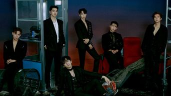 2PM 7th Album 'MUST' Teaser Image