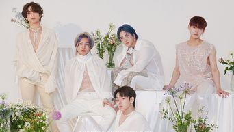 A.C.E 5th Mini Album 'SIREN:DAWN' Concept Photo Sun Ver.