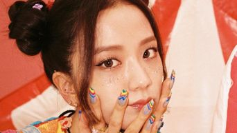 K-Pop Idol Nail Art That You Should Try