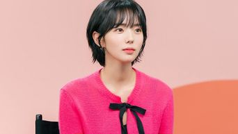 Chae SooBin's Behind-the-Scenes For The Movie 'Sweet & Sour' Interview