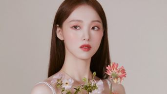 Lee SungKyung, Photoshoot Behind-the-Scene
