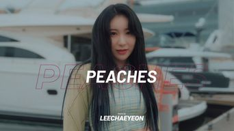 [Dance by Chaeyeon (IZ*ONE)] Peaches (Justin bieber) Cover.