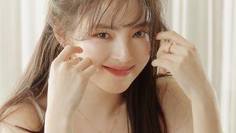 Han SoHee For 1st look Magazine Vol.221