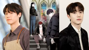 Have A Look At The Webtoon 'Bloodhound' With Lee DoHyun & Kwak DongYeon Previously In Talks For Netflix Drama Adaptation