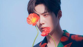 Kim SeonHo For W Korea Magazine June Issue Behind-the-Scene