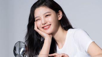 Kim YooJung, Photoshoot Behind-the-Scene