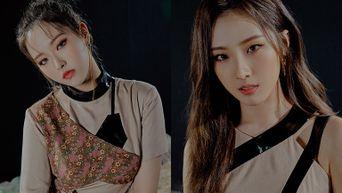 LOONA 4th Mini Album '&' Concept Photo #3