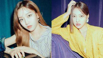 LOONA 4th Mini Album '&' Concept Photo #1
