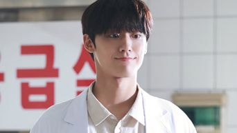 Lee DoHyun, Drama 'Youth of May' Set Behind-the-Scene - Part 2