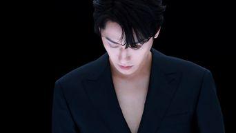 Lee DoHyun, Photoshoot Behind-the-Scene