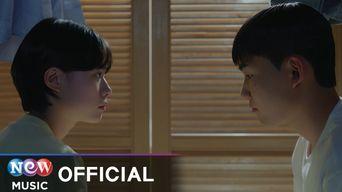 OH MY GIRL's HyoJung & MIMI & Binnie - 'I LOVE YOU TEACHER' ('Racket Boys' OST Part 3)