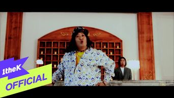 MC.MINZY - I SAY WOO! Feat. Sound Kim