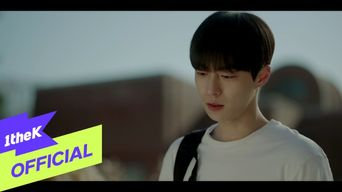 [MV] Park JiHoon - 'Talk to me' ('At a Distance, Spring is Green' OST Part.2)