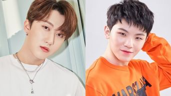 Male K-Pop Idols Who Are Under 170cm Tall (2021 Version)