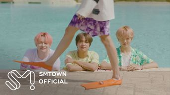NCT DREAM - 'Life Is Still Going On' DREAM-VERSE Bonus Chapter 「Dreaming of The Future」