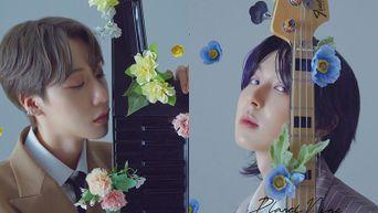 ONEWE 1st Mini Album 'Planet Nine : Alter Ego' Concept Photo #2