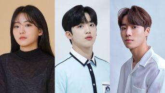 'School 2021' (2021 Drama): Cast & Summary