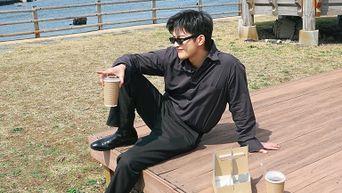 Seo InGuk, Drama 'Doom At Your Service' Set Behind-the-Scene - Part 3