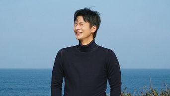 Seo InGuk, Drama 'Doom At Your Service' Set Behind-the-Scene - Part 4