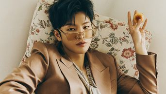 Seo InGuk For Marie Claire Magazine June Issue (+Behind-the-Scene)