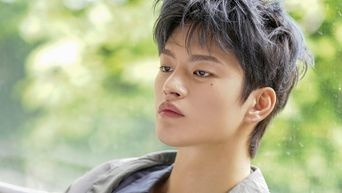 Seo InGuk For Marie Claire Magazine June Issue Behind-the-Scene - Part 2