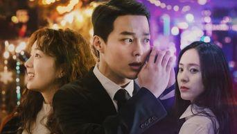 Netflix Movie 'Sweet & Sour' With Jang KiYong, Chae SooBin, & Krystal Ranked 9th On Netflix Worldwide