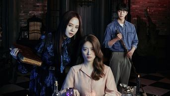 'The Witch's Diner' (2021 Web Drama): Cast & Summary