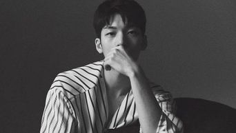 Wi HaJun Profile: Attractive Actor From 'Something In The Rain' To '18 Again'